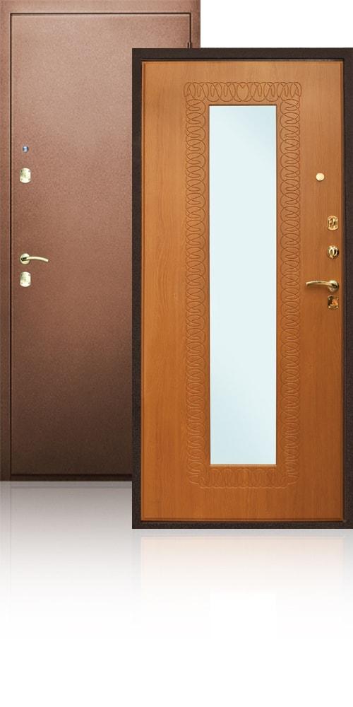 Входные двери Викинг