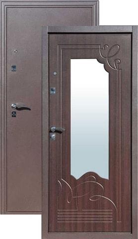 Сейф двери Ампир Венге