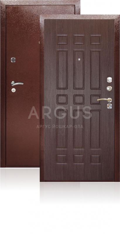 Сейф двери Аргус Да 18