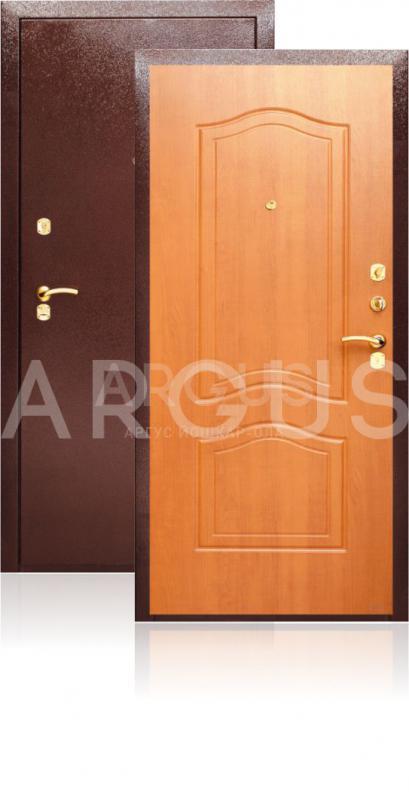 Сейф дверь Аргус Да2