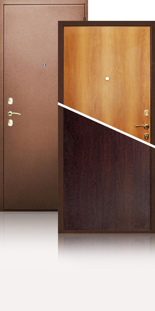 Входные сейф двери Эконом