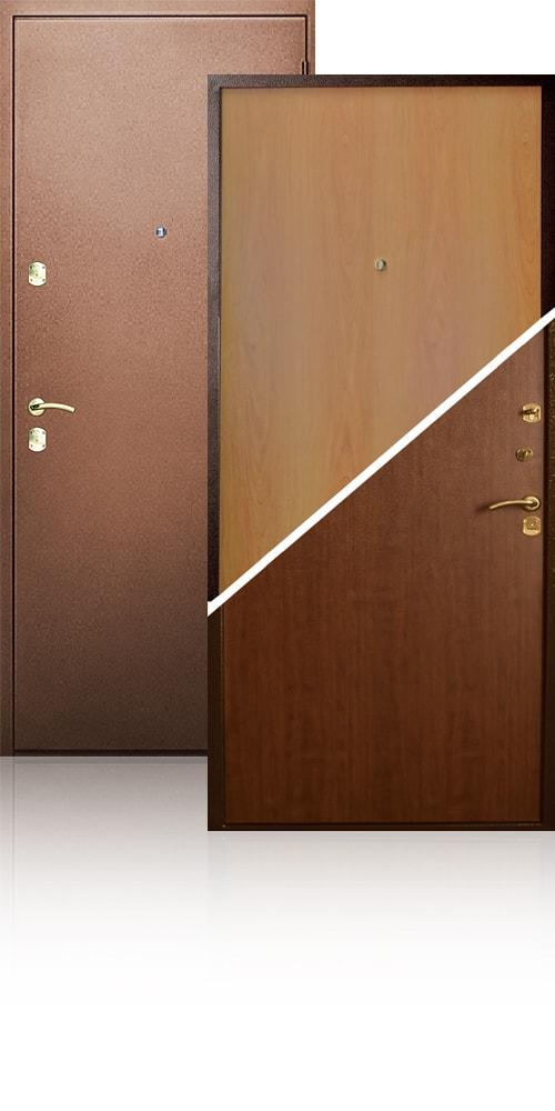 Сейф двери Стандарт