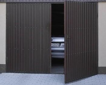 Гаражные, секционные, автоматические ворота