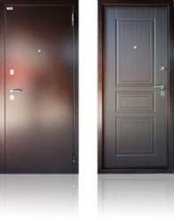 Сейф двери Гаральд Венге