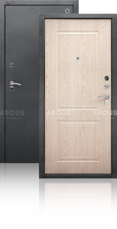 Сейф двери Аргус Да 15