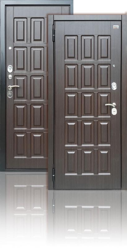 Сейф двери Аргус Да 40