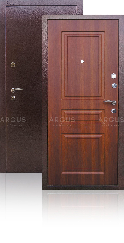 Сейф двери Аргус Да 7