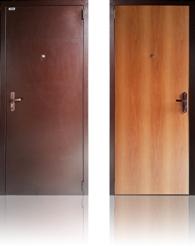 Сейф двери Берлога эк2