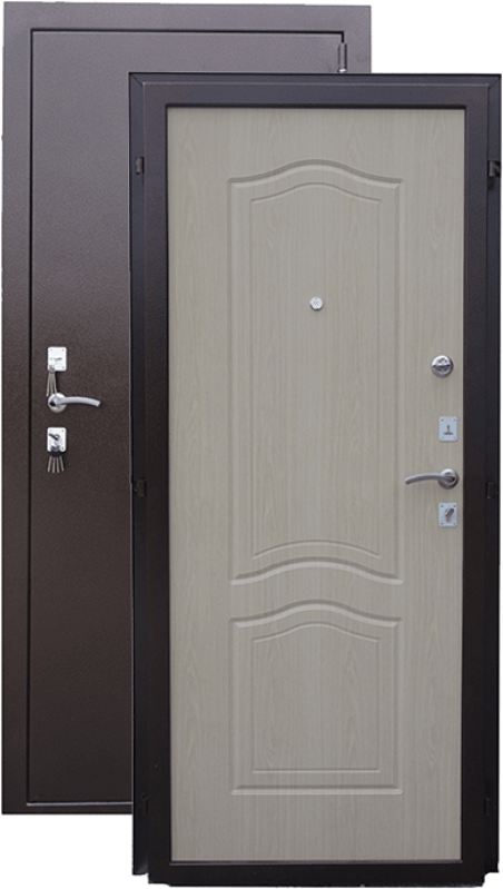 Сейф двери Гарда