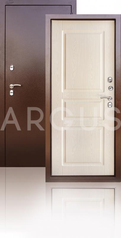 Сейф двери Аргус Тепло 5