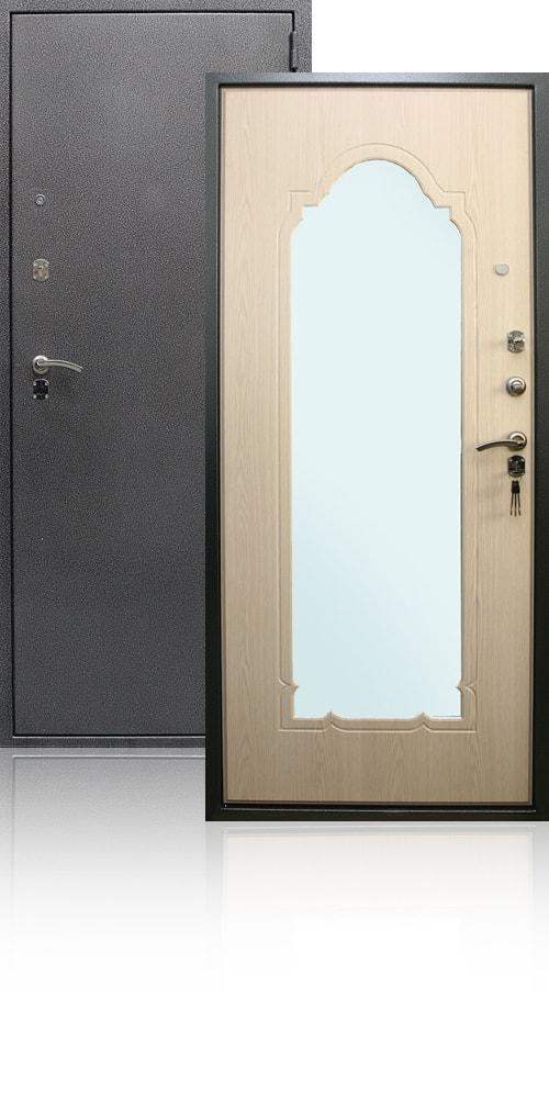Входная сейф дверь Прага