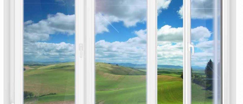 Окно банер