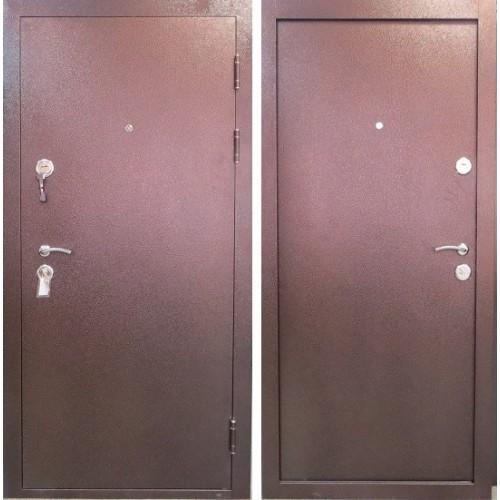 Дверь Йошкар Металл Металл