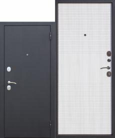 Купить сейф двери Гарда 75 мм Дуб Сонома