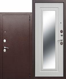 Сейф дверь Царское зеркало 3
