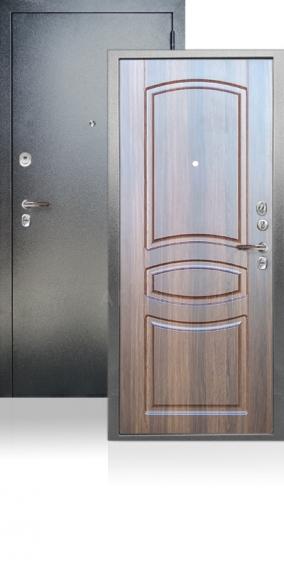 Сейф дверь Аргус Да 61 Венге