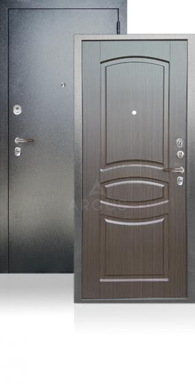 Сейф дверь Аргус Да 61 Монако Венге