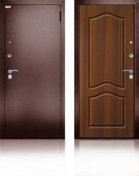 Сейф двери недорого Берлога Оптима 14