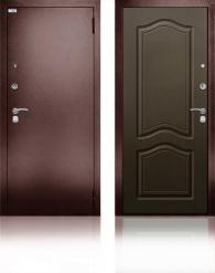 Сейф двери недорого Берлога Оптима 17