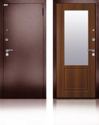 Сейф двери недорого Берлога Оптима 7