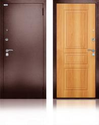 Сейф двери недорого Берлога Оптима 1