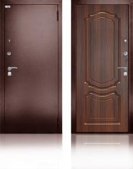 Сейф двери недорого Берлога Оптима 25