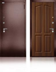 Входные двери недорого Берлога Оптима 32