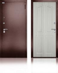 Сейф двери недорого Берлога Оптима 22