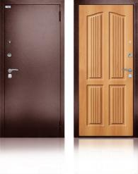 Сейф двери недорого Берлога Оптима 23