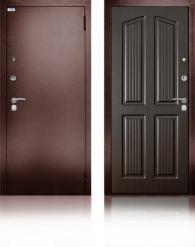 Сейф двери недорого Берлога Оптима 21