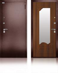 Входные двери недорого Берлога Оптима 35