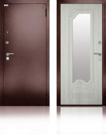 Входные двери недорого Берлога Оптима 37