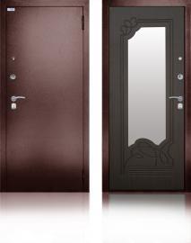 Входные двери недорого Берлога Оптима 38
