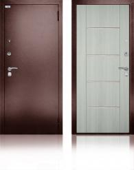 Сейф двери недорого Берлога Оптима 3