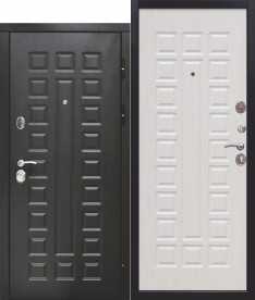 Сейф дверь Сенатор панель- панель