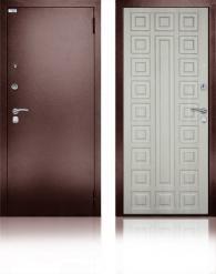 Входные двери недорого Берлога Оптима 27