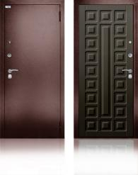 Входные двери недорого Берлога Оптима 29