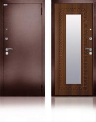Входные двери недорого Берлога Оптима 34