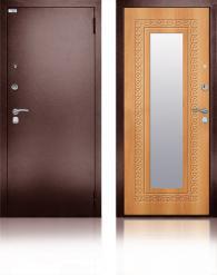Входные двери недорого Берлога Оптима 33