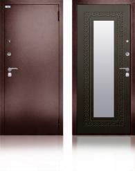 Входные двери недорого Берлога Оптима 36