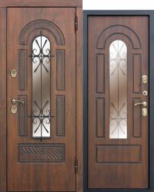 Сейф двери Виконт