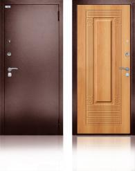 Сейф двери недорого Берлога Оптима 19