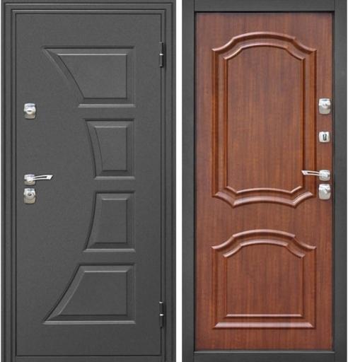Сейф двери Парус