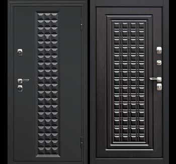 Двери Контур Венге