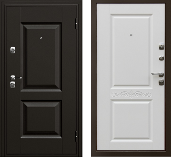 Дверь Гранд Белый
