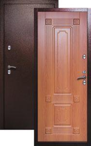 Входные двери частный дом Екатеринбург