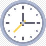 Иконка часы 2