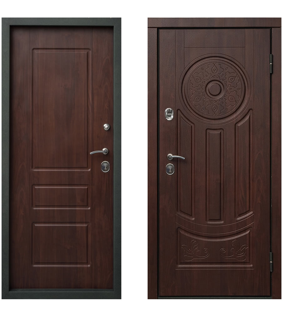 Сейф дверь усадьба Термо 2